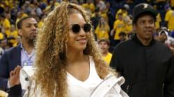 Beyoncé dévoile une photo de ses jumeaux Sir et