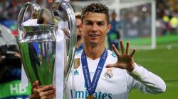 C'est confirmé, Cristiano Ronaldo quitte le Real