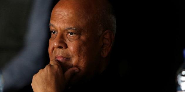 Gordhan, Hanekom and Khoza in line of fire over Zuma vote
