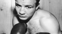 Mort de Jake LaMotta, le boxeur qui a inspiré