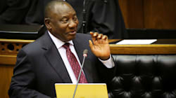 Ramaphosa's Parliamentary Q And A: Facts, Figures, And A Little DA