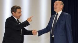 Ces sujets sur lesquels Juppé et Sarkozy ne cessent de