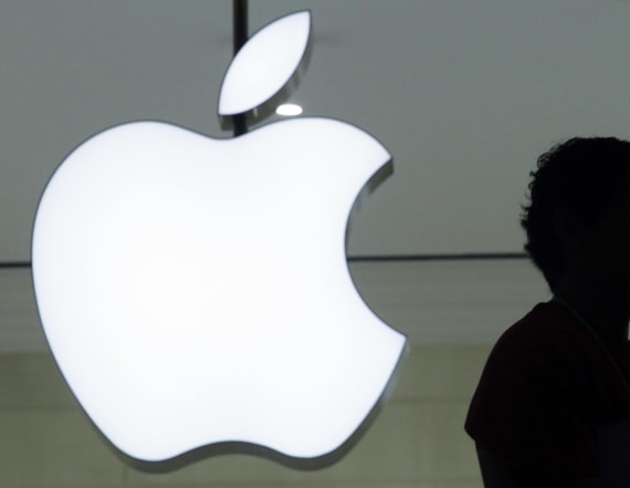 Another Apple supplier just cut its outlook
