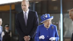 Votes For (Royal) Favours: Prince William, Queen Named In FIFA Corruption