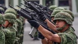 Fuerzas armadas sólo frente a un conflicto armado, pide Consejo