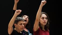 Kavanaugh llegó a la Corte, pero las voces contra la violencia sexual no van a