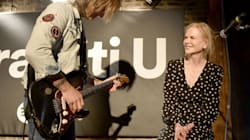 Nicole Kidman Joins Keith Urban For Duet After Romantic
