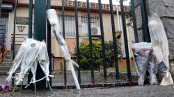 Attaque en France: hommage national au gendarme «tombé en