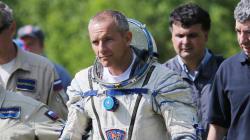 La bouffe de David Saint-Jacques est arrivée à la Station spatiale