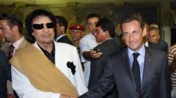 BLOG - La cynique affaire Sarkozy/Kadhafi serait si grave pour notre démocratie qu'on n'arrive pas à y