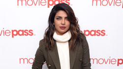 Priyanka Chopra Dishes On Meghan Markle, Prince Harry's