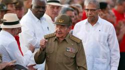 Raúl Castro dejará la presidencia de Cuba en abril de