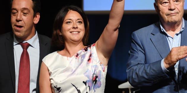 Sylvia Pinel en tête de la primaire de la gauche... à Saint-Pierre et Miquelon
