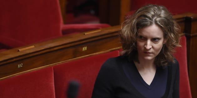 Les résultats de NKM à Paris au second tour des législatives 2017