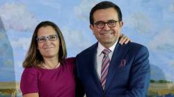¿Canadá sería un aliado de México en el TLCAN? Esta foto nos hace pensar que