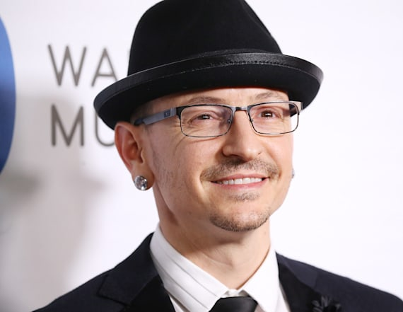 Hollywood reacts to Chester Bennington's suicide