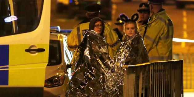 Más detenciones por el atentado en Manchester