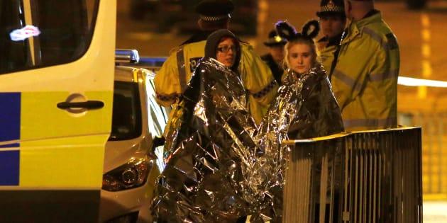 Manchester, bimba 8 anni tra le vittime