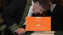 Près de 20.000 signatures pour une pétition réclamant la suppression de l'expression