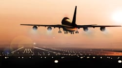 Commercial Air Travel Just Had Its Safest Year