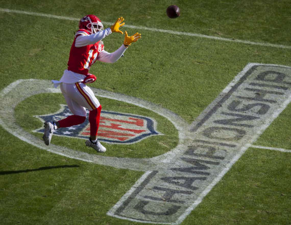 Dramatic change to the NFL playoffs appears imminent