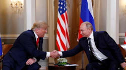 Trump attribue les tensions entre Washington et Moscou aux