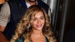 Une actrice a mordu Beyoncé pendant une soirée et tout le monde cherche la