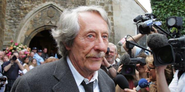 """Jean Rochefort: """"Ça commence à être pénible"""", ce qu'il disait sur la mort et celle de ses amis"""