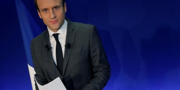 Emmanuel Macron veut diviser la recette de l'ISF par deux, mais il devrait toujours le payer