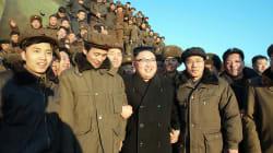 Líder de Corea del Norte celebra su último misil entre condenas que claman nuevas