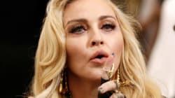 Madonna pide a la corte que bloquee subasta de carta de