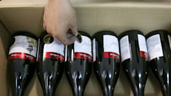 Flip-Flop On West Bank Wines Decision Betrays Canadian