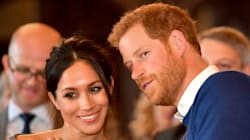 The Royal Wedding Will Be Perfectly Timed For Canadian