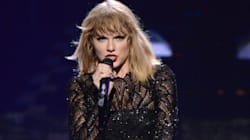 Taylor Swift accusée de plagiat pour son tube