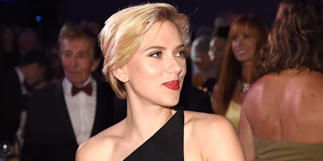 Scarlett Johansson topped Forbes annual list of highest grossing actors, with her filmsbringing in $1.2 billion worldwide.
