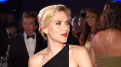 Forbes Names Scarlett Johansson As 2016's Highest Earning