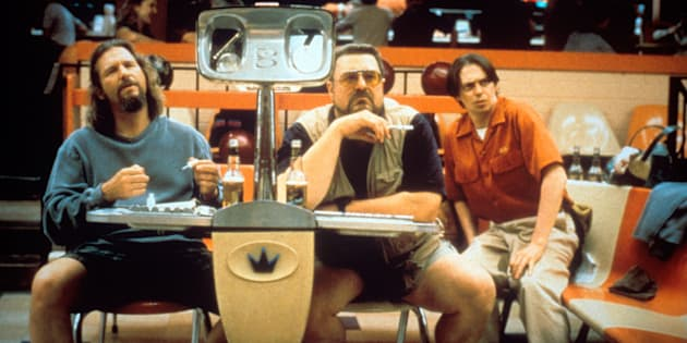 """The Big Lebowski"" is a must-see!"