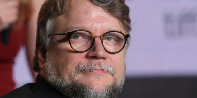 ¿Quiénes están compitiendo con Del Toro por Mejor Director?