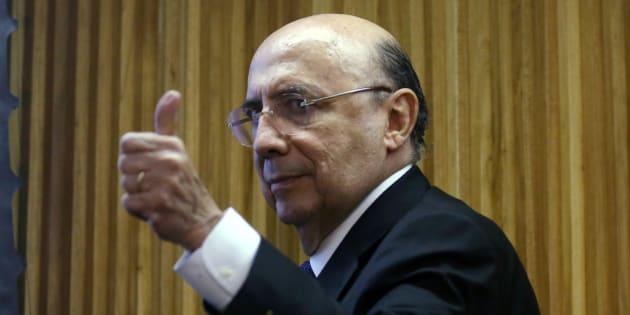"""""""Não estamos discutindo se vai haver reforma, estamos discutindo quando vai haver"""", enfatizou Henrique Meirelles."""