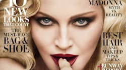 Madonna Compares Trump 'Nightmare' To Being Dumped By An