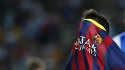 L'Arabie saoudite dément que porter le maillot du Barça est passible de 15 ans de