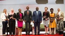 Meet Africa's Next Female Einstein Forum