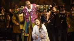 BLOGUE «Rigoletto» de Verdi ouvre brillamment la saison de l'Opéra de