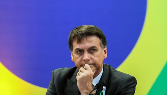 'Duvido que alguém queira ser atendido pelos cubanos', diz Bolsonaro sobre Mais