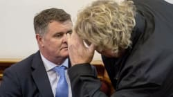 Rohde Doesn't Want His Daughters To Attend His