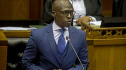 Gigaba To Deliver 'Tough And Unpopular' Budget On