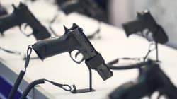 Quand Google analyse l'intérêt des Américains pour le contrôle des armes à