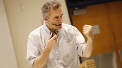 Jordan Peterson Is The New Chief Lobbyist For 'Nice Guys' And