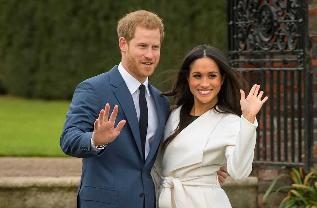 When Is The Royal Wedding 2018.Breaking Down Prince Harry And Meghan Markle S Royal Wedding Costs