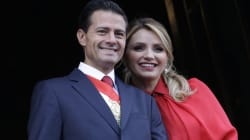 Angélica Rivera confirma divorcio con Peña